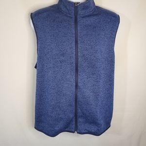 NWT Men's Jack Nicklaus  Medium Vest
